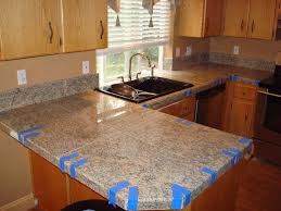 Granite Tile Kitchen Granite Tile Kitchen 4 Photo By Novaconstructionllc Photobucket
