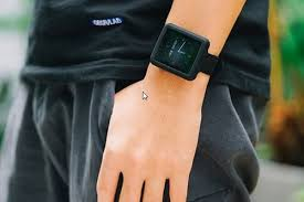 FiiO <b>M5</b> review: is it a <b>smart watch</b>? No! it's a Hi-Res music player ...