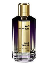 Духи <b>Mancera Aoud Vanille</b> унисекс — отзывы и описание аромата