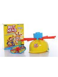 <b>Игрушка Wet Head</b> Водная Рулетка <b>Wet Head</b> 3927282 в ...