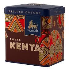 <b>Чай</b> Подарочный набор <b>Richard British</b> Colony Royal Kenya черн ...