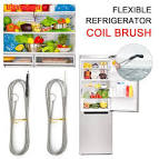 ULOVE <b>Refrigerator Drain Dredge Cleaning</b> Set Long Flexible ...