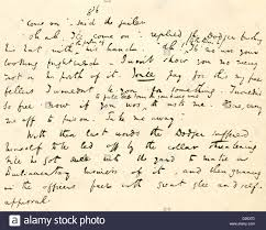 oliver twist stock photos oliver twist stock images alamy from the original manuscript of oliver twist by charles dickens where the dodger