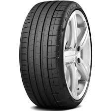 NEW PREMIUM <b>PIRELLI</b> Tyre <b>PZERO</b> PZ4 <b>LUXURY SALOON</b> XL ...
