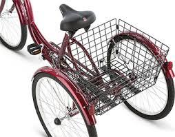 <b>Велосипед Schwinn Meridian</b> S 4002 INT <b>26</b> , красный купить в ...