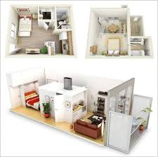 One Bedroom Apartments Decorating One Bedroom Apartment Design 1 Bedroom Apartments Decorating