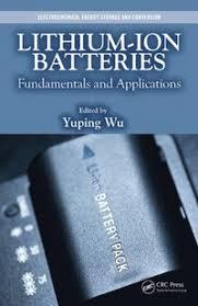 Lithium-Ion Batteries - <b>Yuping</b> Wu - E-bok (9781466557345) | Bokus