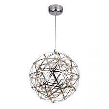 <b>Подвесной светодиодный светильник Divinare</b> 1030/02 SP-42 ...