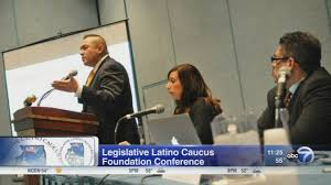 latino leaders discuss immigration jobs at th annual illcf latino leaders to tackle employment immigration issues