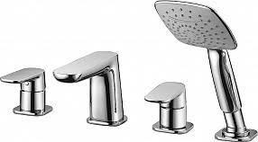 Купить <b>Смесители для ванны Cezares</b> в Мосплитке