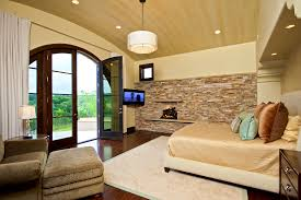 decoration painting accent wall