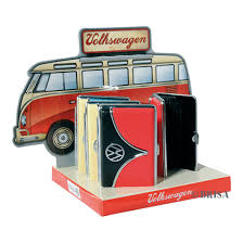 Ambiente – Exhibitors & Products - VENTO Vertriebs GmbH - <b>VW T1</b> ...