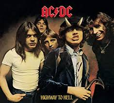 <b>AC</b>/<b>DC</b> - <b>Highway to</b> Hell - Amazon.com Music