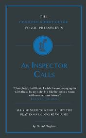 j b priestley s an inspector calls short study guide connell guides j b priestley s an inspector calls short study guide