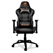 <b>Компьютерное кресло Cougar</b> ARMOR One B - купить в ...