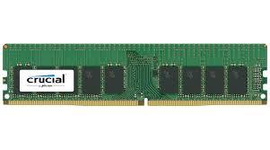 <b>Модуль памяти Crucial</b> 16Gb 2666MHz [CT16G4DFD8266] – Клик