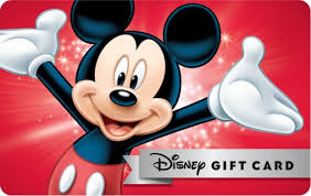 Disney Gift Card | Kroger Gift Cards