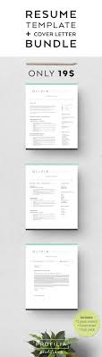 best images about profilia cv cover letters advice modern resume cover letter template editable word format
