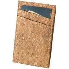 Эко-упаковка оптом с логотипом - материал пробка: цены, купить ...