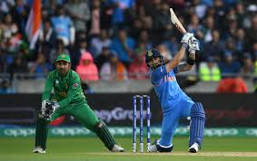 Why India vs Pakistan at the World Cup is the <b>hottest</b> ticket in cricket