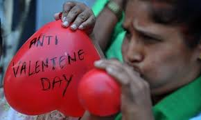 Islamabad <b>High</b> Court bars <b>Valentine's Day</b> celebration in public ...