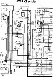 1974 dodge wiring diagram 1974 wiring diagrams wiring diagram of 1974 chevrolet corvette part 1