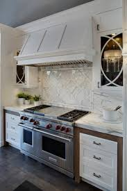 Exellent Ann Sacks Glass Tile Backsplash Kitchen View Full Size Intended Inspiration Decorating