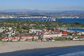 Image result for the del hotel coronado
