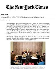 how to a job meditation mindfulness zivameditation how to a job meditation mindfulness