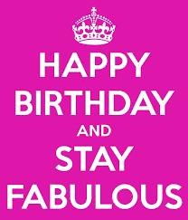 Happy Birthday quotes on Pinterest | Happy Birthday, Birthdays and ... via Relatably.com