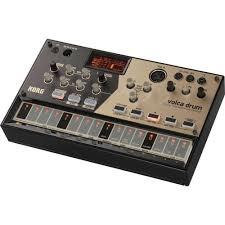 Купить <b>MIDI</b> клавиатуру и <b>контроллер KORG VOLCA</b> DRUM в ...