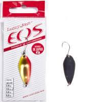 <b>Блесна</b> колеблющаяся <b>Lucky John</b> EOS 8,0 г/048 | Купить с ...