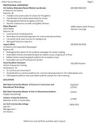 ed faunce resume and vita ed faunce s professional site ed faunce resume ed faunce resume