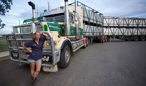 Image result for truck driver female