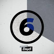 Imagini pentru day6 i'm serious cover single