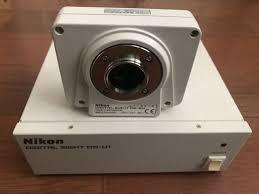 <b>Levenhuk M800 Plus</b> Microscope Digital Camera W/ and Handling ...