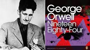 1984: George Orwell's road to dystopia - BBC News