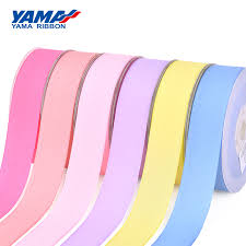 <b>YAMA</b> Polyester <b>Grosgrain Edge</b> Granulated <b>Ribbon</b> 26701