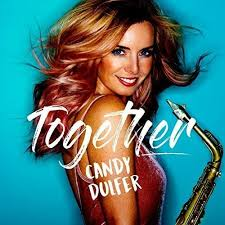 <b>Candy Dulfer Together</b> Album Review