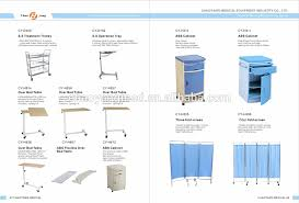 chaoyang cy h836s hospital furniture hospital furniture ss hospital folding cheap bedside table chaoyang city office furniture
