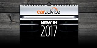 new car release diaryCars 2017 New Car Calendar the July update