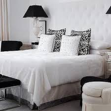 feminine bedroom furniture bed: black and white bedroom designs m feminine black and white bedroom metal nightstands black and white chairs