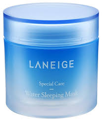 <b>Laneige</b> ночная <b>маска Water Sleeping Mask</b> увлажняющая ...