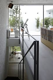corridor living room interior decorating amazing office plants