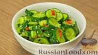 Китайская <b>кухня</b>, Блюда из <b>огурцов</b>, рецепты с фото на ...