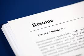 Resume Writing   Amazing Resumes and Coaching Services