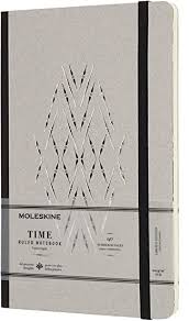 Moleskine Limited Collection Time Notebook, Hard ... - Amazon.com