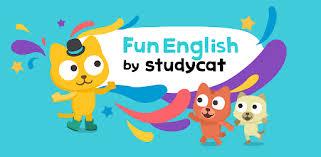 Studycat: <b>Fun</b> English for Kids - Apps on Google Play