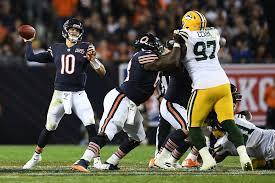 Packers 2020 preview: Bears seek <b>redemption this</b> season