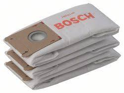 Купить <b>пылесборный мешок</b> 3 шт на Ventaro <b>Bosch</b> 2605411225 ...